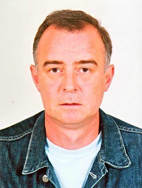 Umro novinar Miša Ristović