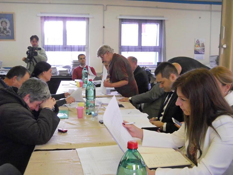 Operativni tim stigao u Niš, isplata zaostalih plata pod znakom pitanja