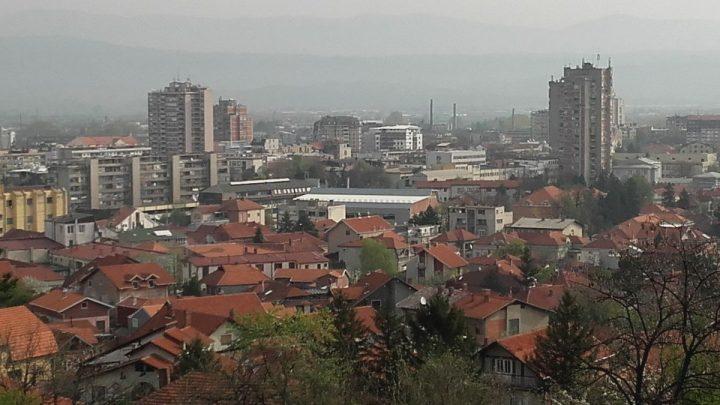 Sutra bez struje pedesetak solitera i stambenih zgrada u centru grada