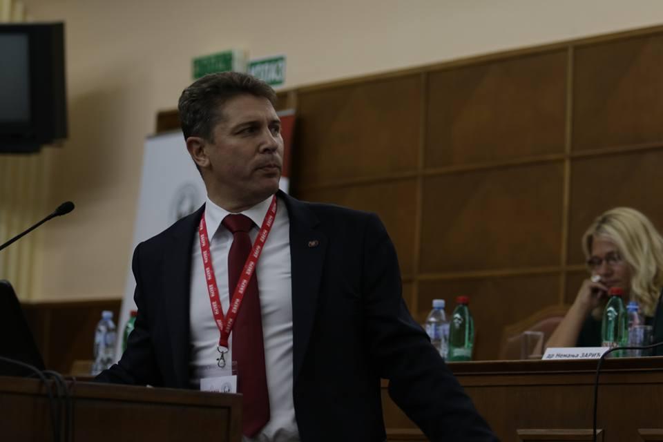 Predrag Mitrović: Sijarinska banja, Lece i AIK se prodaju Albancima, sve to vodi pripajanju Kosovu