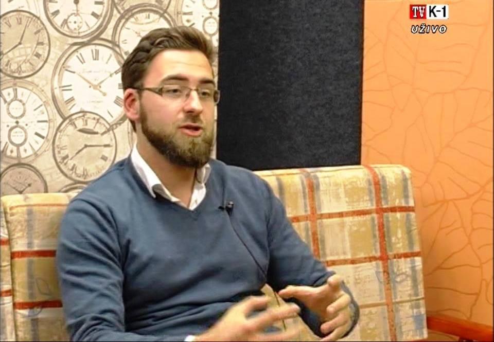 Vladimir Prokopović: Rekli su mi da sam lud što sam se vratio u Leskovac