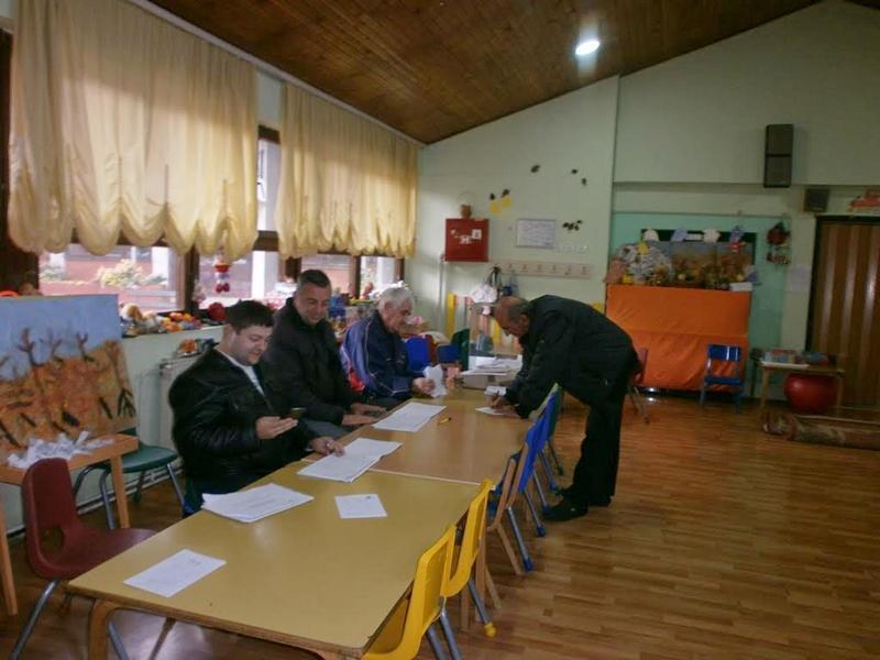 Naprednjaci i Nova Srbija osvojili 66 od 101 mandata