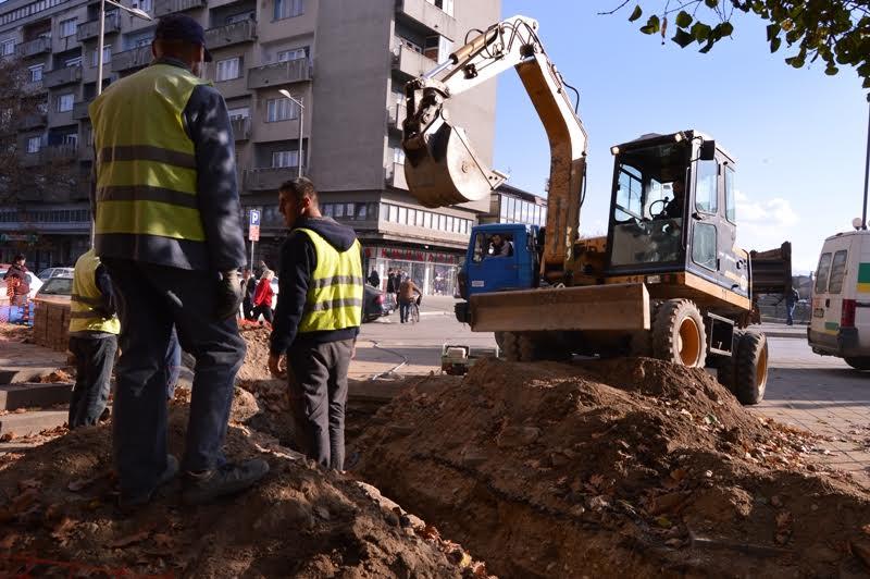 Novu vodovodnu mrežu u Leskovcu dobiće 29 ulica
