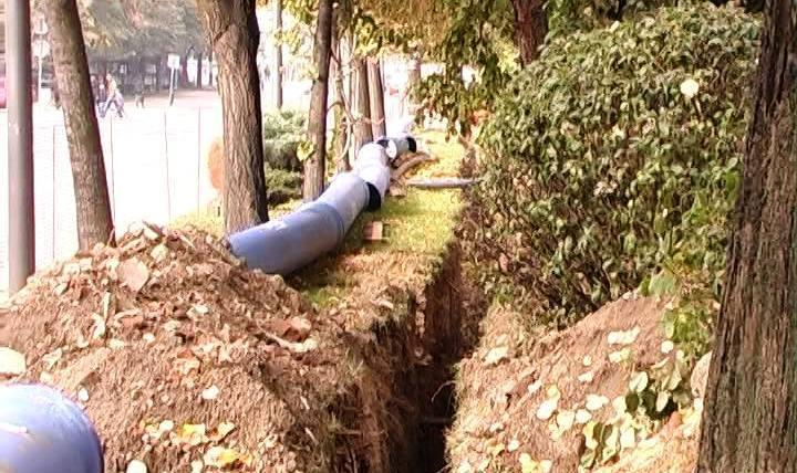 Đurino naselje sutra bez vode