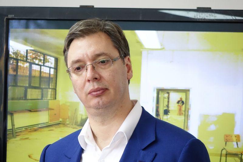 Podrška Vučiću u Pirotskom okrugu
