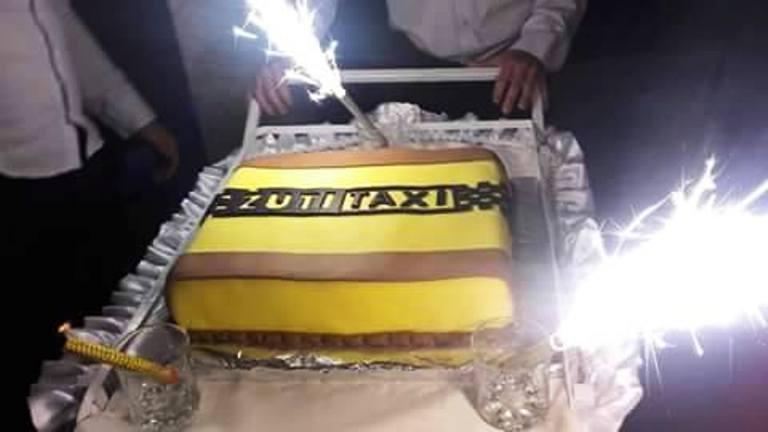 Najstariji taxi u Leskovcu proslavio 20-ti rođendan