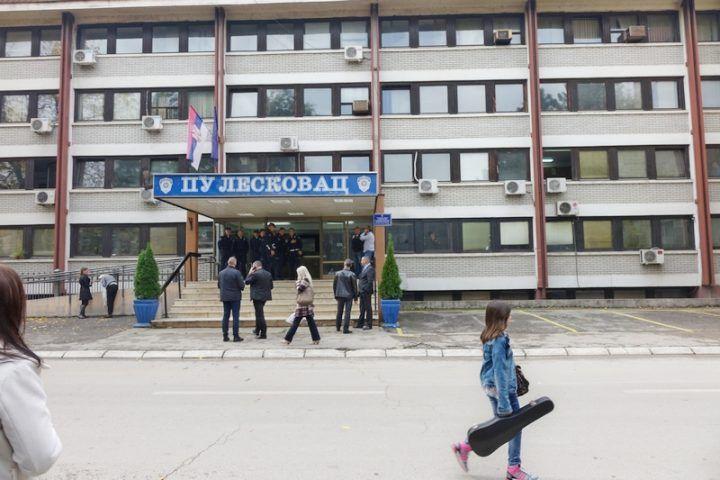 Četvorka iz Leskovca i Lebana pljačkala vikendice