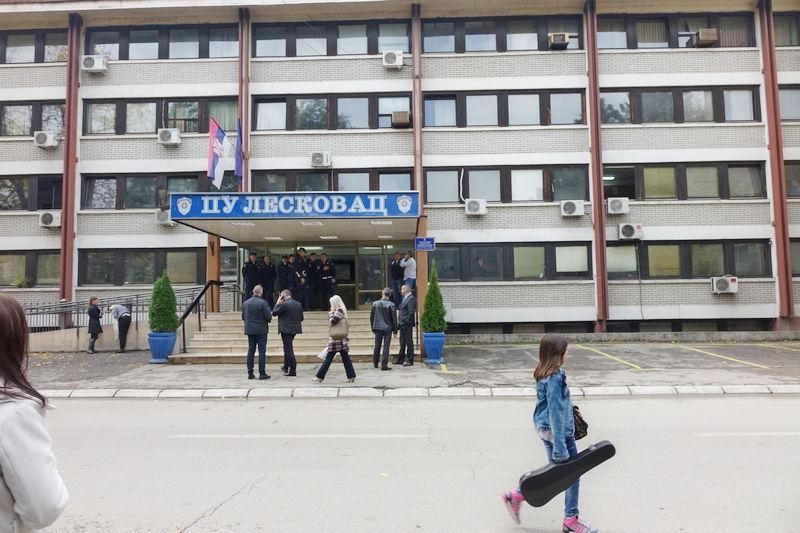 """Funkcionera FK """"Sloga"""" sumnjiče za zloupotrebu 832 hiljade dinara"""