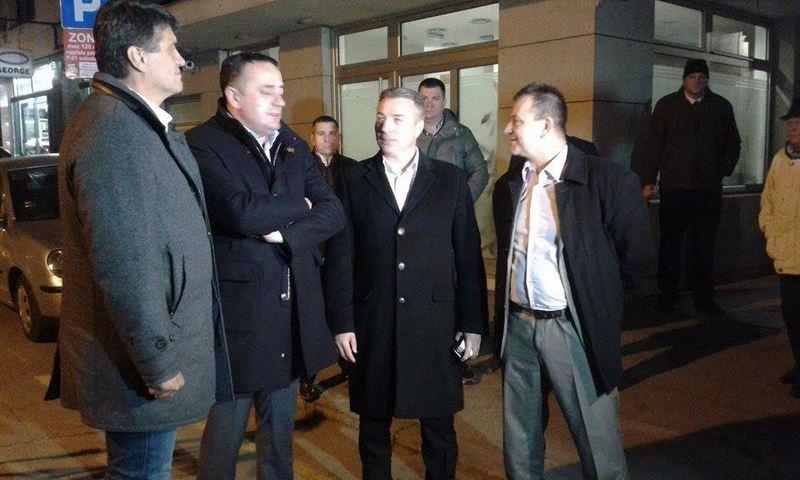 Antić: Ministarstvo je siromašno, EPS ima para da obnovi ED Niš