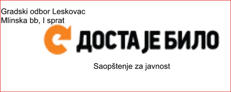 Dosta je bilo: Asfaltiranje u Kukulovcu pred izbore