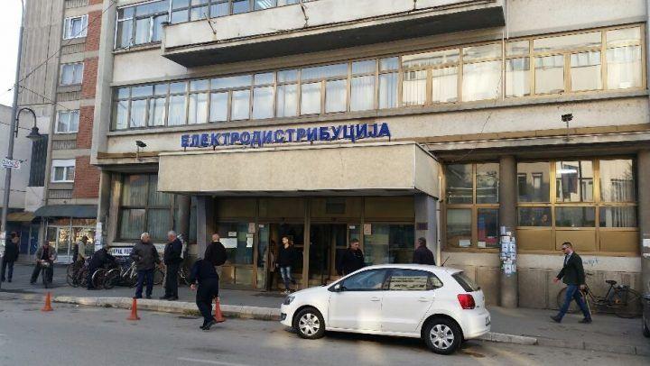 Centar Leskovca ostao bez struje