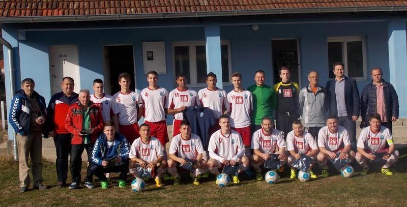 JUBILEJ Devet decenija FK Jablanica