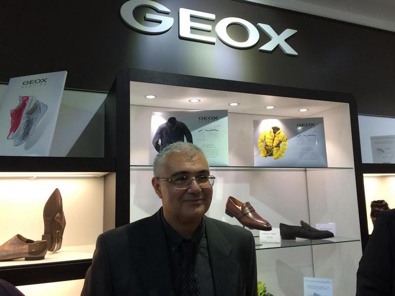 """""""Geox"""" otvorio prvu prodavnicu u Vranju"""