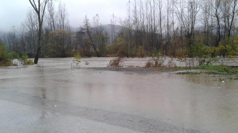 KRITIČNO Izlile se Južna Morava, Kozaračka i Tulovksa reka