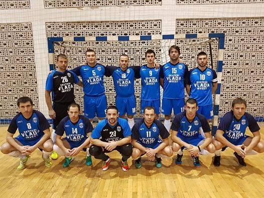 Futsal – Simultanka Miloša Petrovića