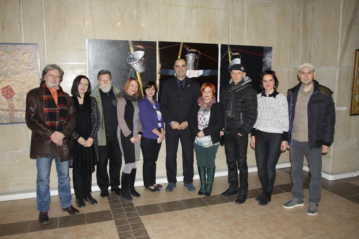 Prvo gostovanje Leskovačkog kulturnog centra u inostranstvu