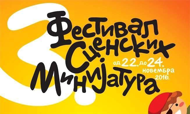 Dvadeset dečjih trupa na Festivalu scenskih minijatura