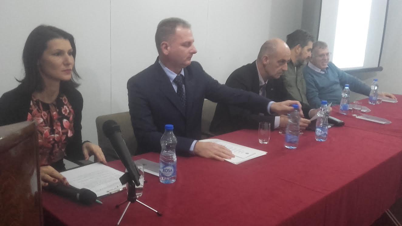 Dvodnevni Naučni skup kao resurs za održivi razvoj Leskovca
