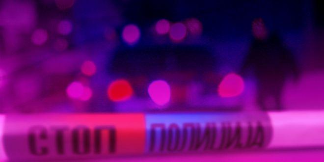 Četrdesetdvogodišnjak pucao sebi u stomak