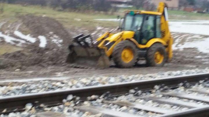 Završena prva deonica železničkog puta na južnom kraku Koridora 10