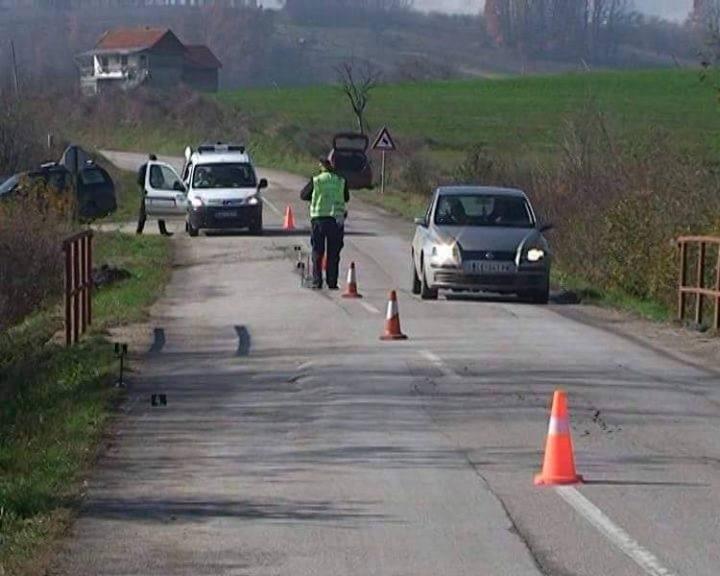 Udario biciklistu pa pobegao, jadnom čoveku niko nije želeo da pomogne