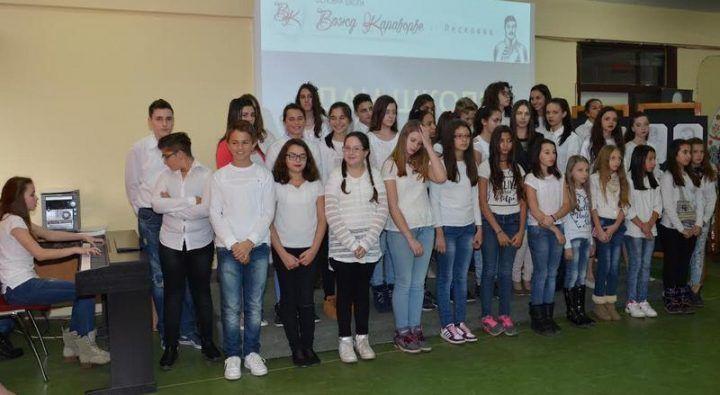 Pre 27 godina Leskovac je dobio još jednu osnovnu školu – VOŽD KARAĐORĐE