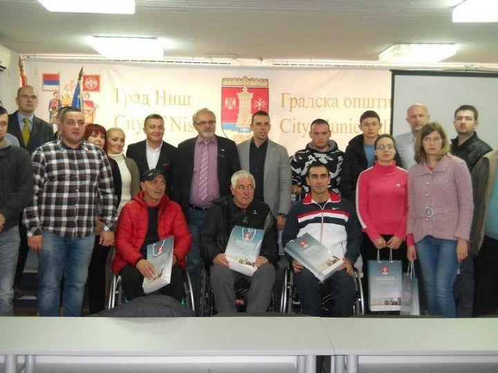 """Sportisti udruženja """"Nais"""" osvojili 53 medalje"""