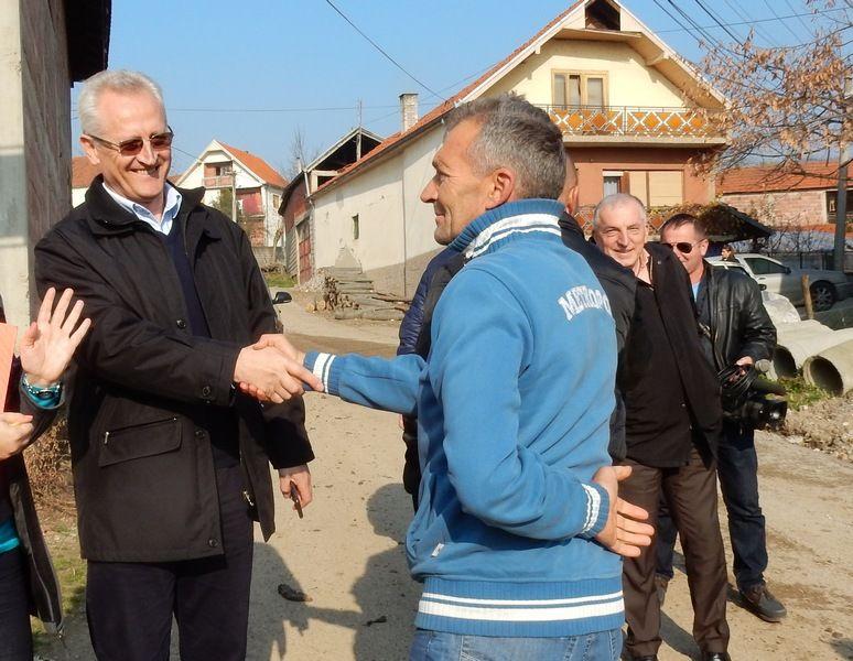 Obnavljaju se domovi kulture u Konopnici i Batulovcu