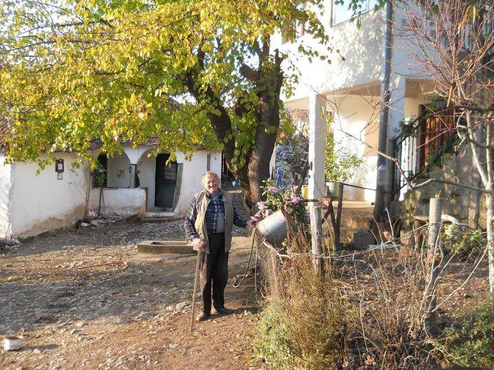 Tadija, poslednji srpski mutavdžija prestao da tka