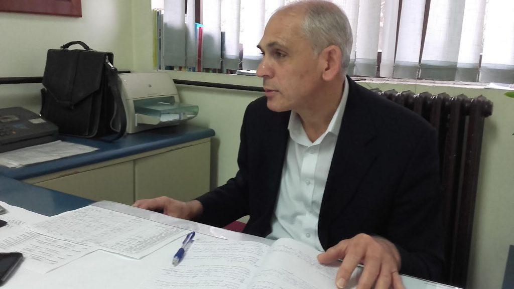 TI MOŽEŠ SVE kao Tane Kurtić – prvi romski direktor škole u Leskovcu (DOKUMENTARNI FILM)