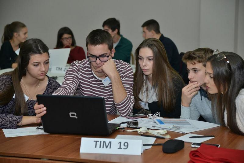 Srednjoškolci će na Pašinoj česmi rešavati poslovne izazove i probleme