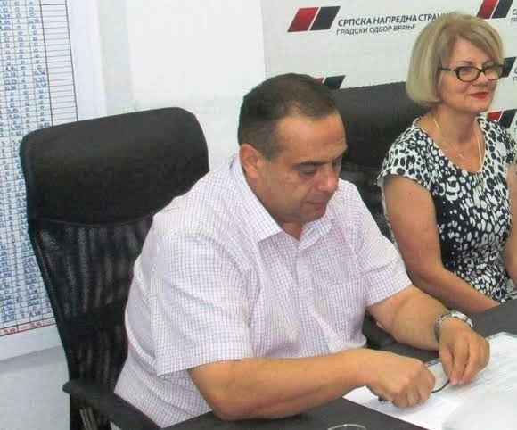 Veličković na čelu ZC Vranje