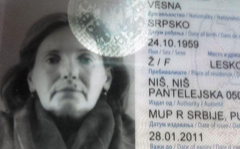 UŽAS I TUGA Ubila se jer je prevarena za posao u Slovačkoj