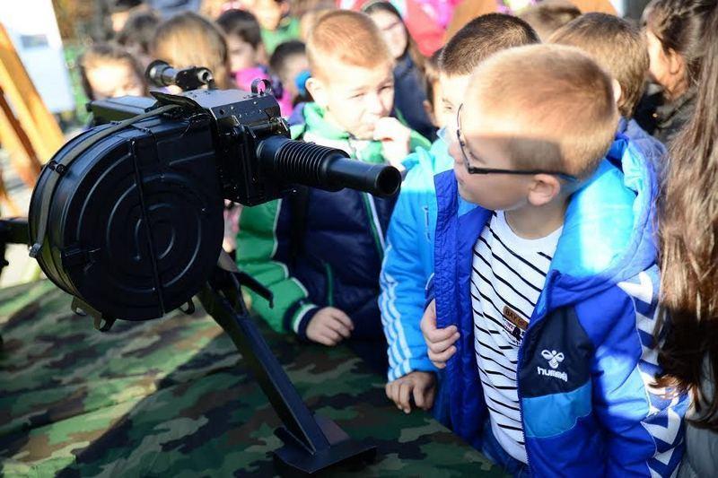 Vasić: Vojska da se vrati u pirotsku kasarnu