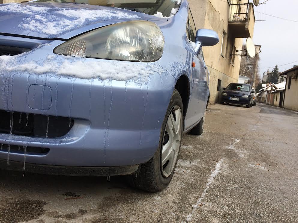 Dodatni oprez za vozače u zimskim uslovima
