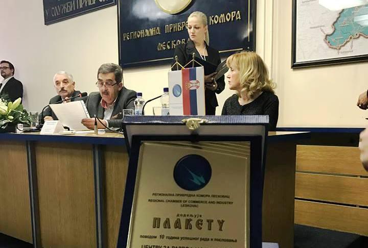 SLAŽETE LI SE? Po mišljenju Regionalne privredne komore, oni su u godini za nama razvijali jug Srbije