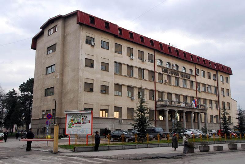Odluka o novom direktoru Kliničkog centra na Vladi Srbije