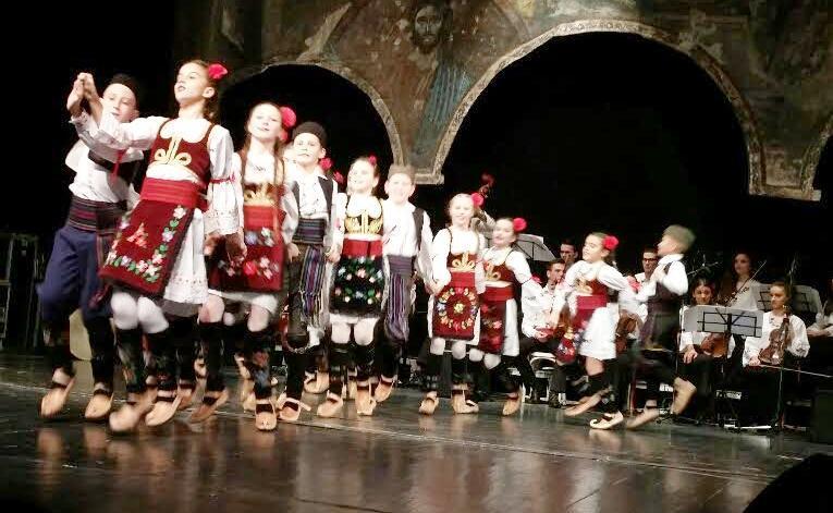 """""""Abrašević"""" i """"Lola"""" podigli publiku na noge (VIDEO)"""