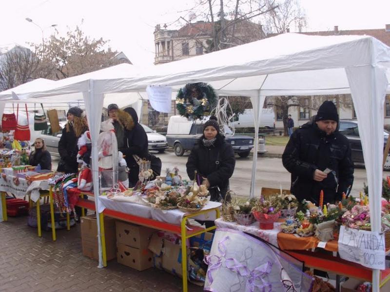 Na prvom novogodišnjem bazaru 24 izlagača