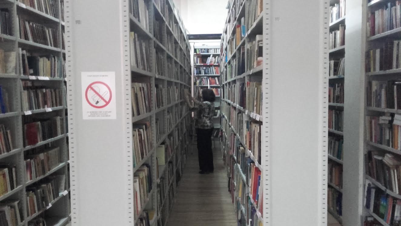 DRUKČIJE BUDNI Noć knjige u leskovačkoj biblioteci i popust na članarinu od 50 posto