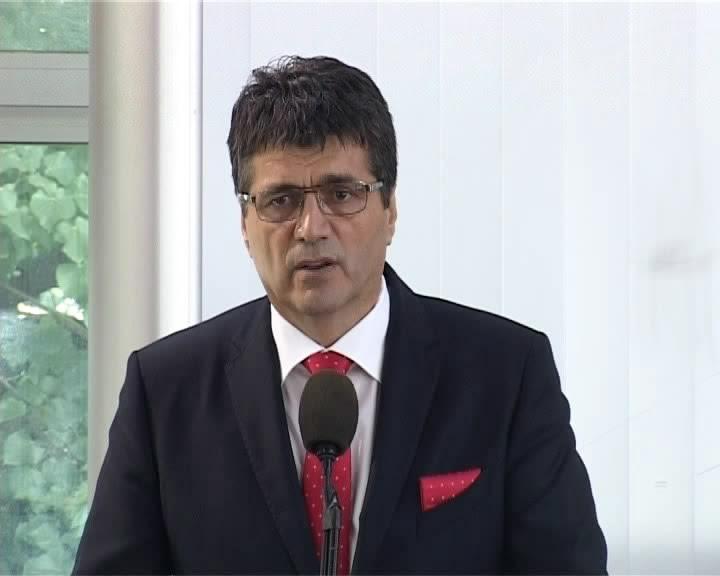 Novogodišnja čestitka gradonačelnika Niša: Budimo jedinstveni za bolje sutra