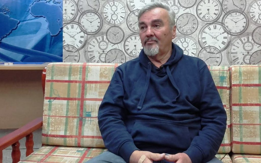 Napustio nas veliki glumac: IN MEMORIAM – Dragan Mićalović