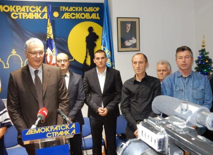 Šutanovac: Opozicioni kandidat pobeđuje na predsedničkim izborima (VIDEO)