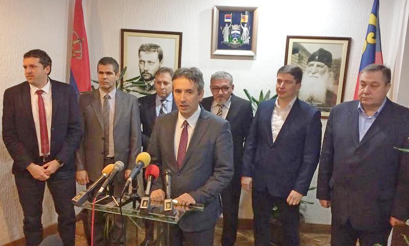 Poklon Vlade Vranju težak 100 miliona dinara