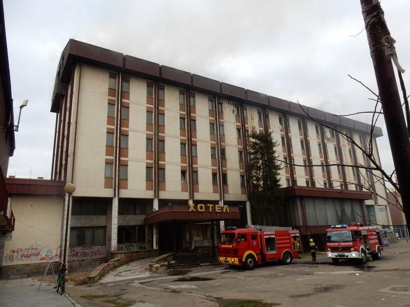 Prodat Hotel Beograd, gazde žele da mu vrate stari sjaj