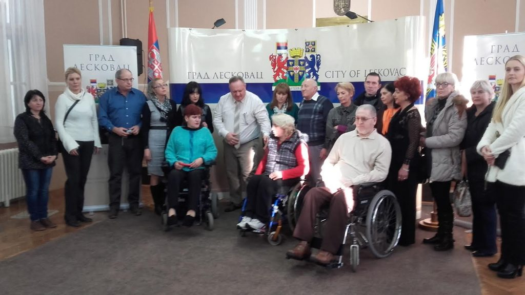 Gradonačelnik: Zaposlite osobe sa invaliditetom, oni su najodgovorniji radnici