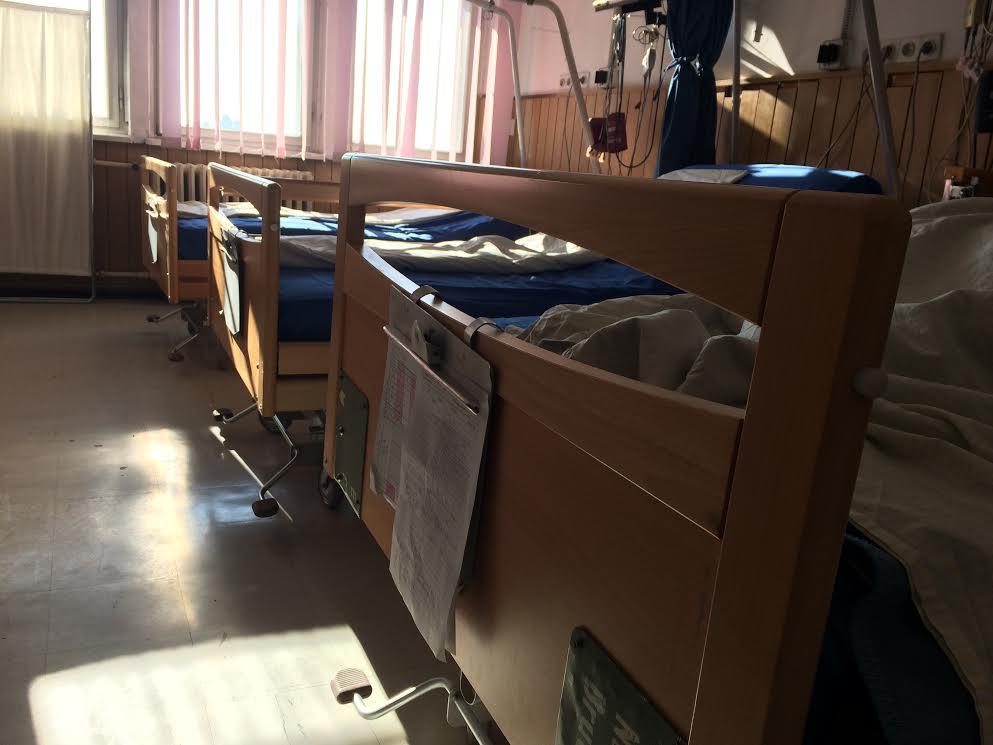 Novih 30 kreveta za Zdravstveni centar Vranje