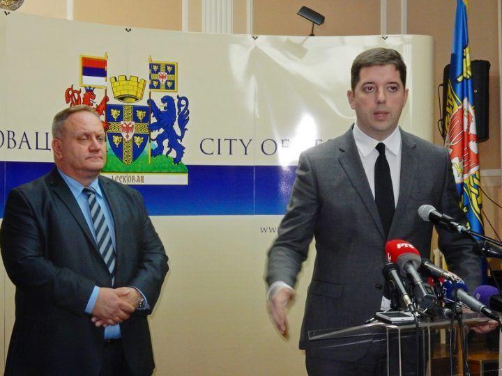 Marko Đurić : Interese na Kosovu i Metohiji izdaju prodani Srbi