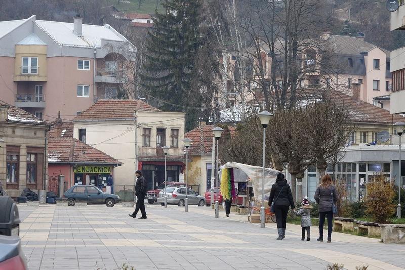 ISTINA ILI LAŽ? Srbija daje Preševo i sela oko Medveđe za sever Kosova