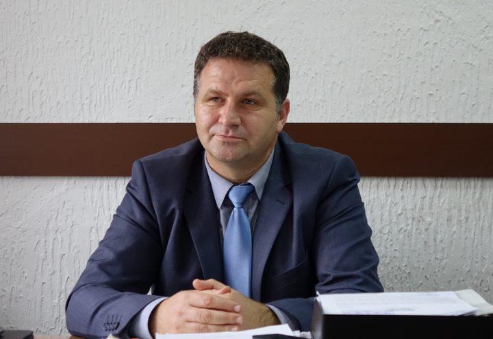 Predsednik Arsić čestitao Novu 2017. godinu